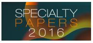 Specialty Papers 2016
